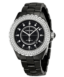 Chanel J12 42mm Ladies Watch Model H2014