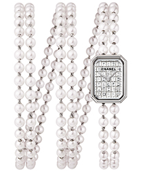 Chanel Premiere Ladies Watch Model H2032