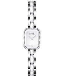 Chanel Premiere Ladies Watch Model: H2132
