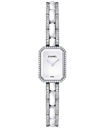 Chanel Premiere Ladies Watch Model: H2146