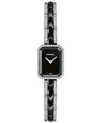 Chanel Premiere Ladies Watch Model: H2147