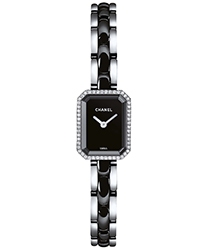 Chanel Premiere Ladies Watch Model H2163