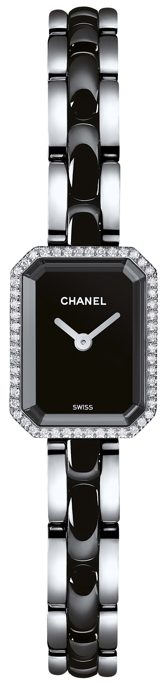 Chanel Premiere Mini 20mm Ladies Watch Model H2163