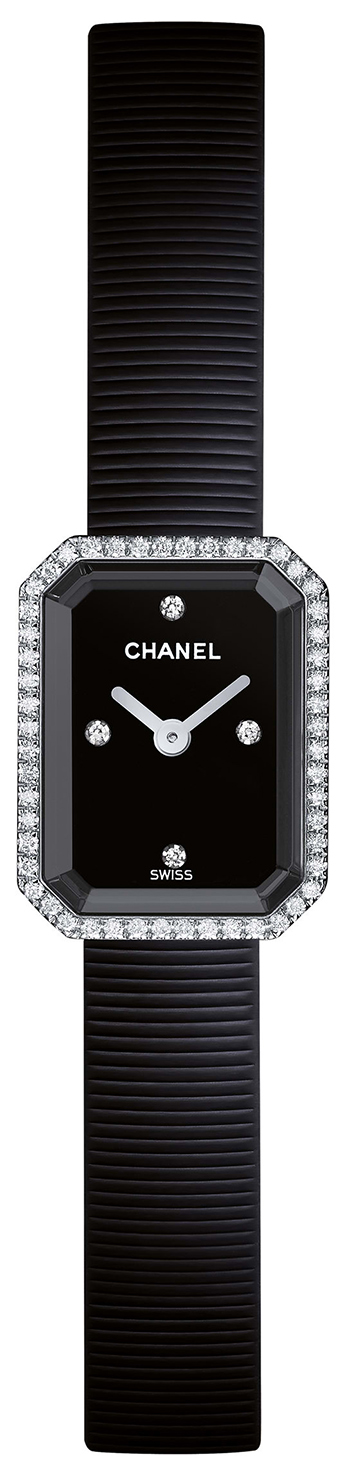 Chanel Premiere Ladies Watch Model H2434