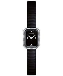 Chanel Premiere Ladies Watch Model: H2434