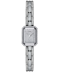 Chanel Premiere Ladies Watch Model: H2437