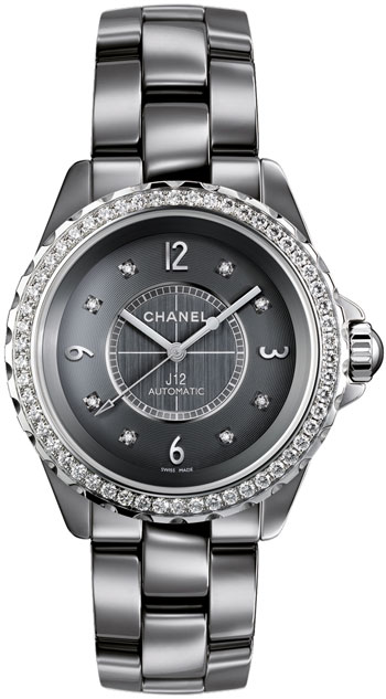 Chanel J12 38mm Unisex Watch Model H2566