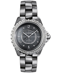 Chanel J12 38mm Unisex Watch Model: H2566