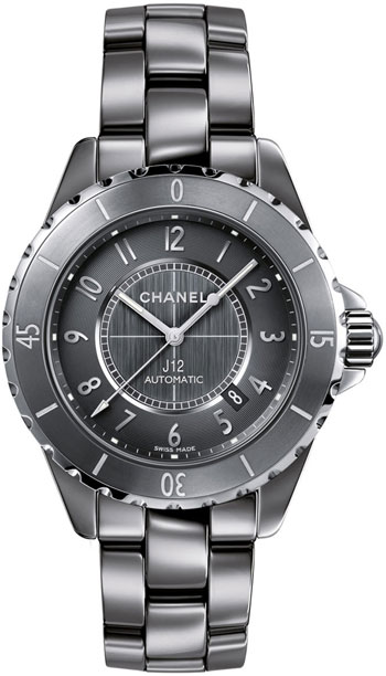Chanel J12 42mm Unisex Watch Model H2934