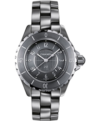 Chanel J12 33mm Unisex Watch Model: H2978