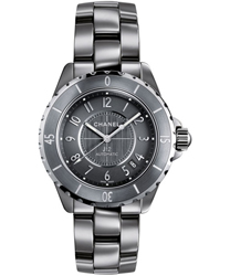 Chanel J12 38mm Unisex Watch Model: H2979