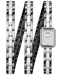 Chanel Premiere Ladies Watch Model: H3059