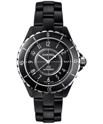 Chanel J12 42mm Unisex Watch Model H3131