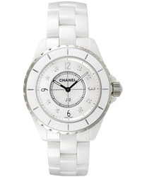 Chanel J12 38mm Unisex Watch Model: H3214
