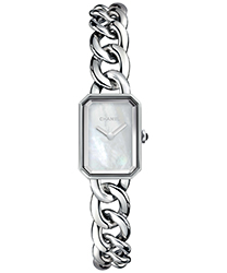Chanel Premiere Ladies Watch Model H3249