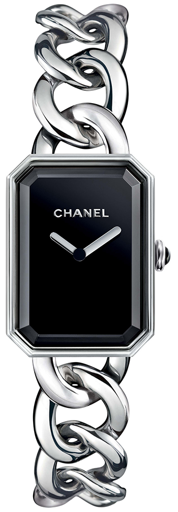 Chanel Premiere Ladies Watch Model H3250