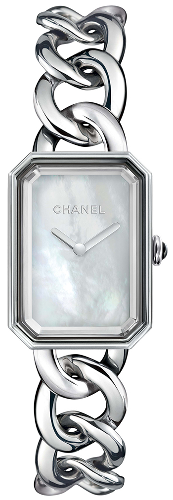 Chanel Premiere Ladies Watch Model H3251