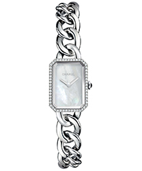 Chanel Premiere Ladies Watch Model: H3253