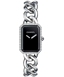 Chanel Premiere Ladies Watch Model: H3254