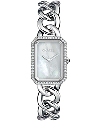 Chanel Premiere Ladies Watch Model H3255