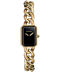 Chanel Premiere Ladies Watch Model: H3256