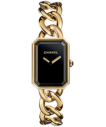 Chanel Premiere Ladies Watch Model H3257