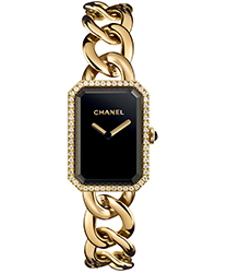 Chanel Premiere Ladies Watch Model H3259