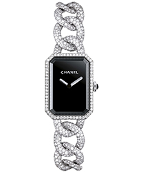 Chanel Premiere Ladies Watch Model H3260