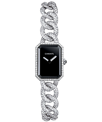 Chanel Premiere Ladies Watch Model: H3291