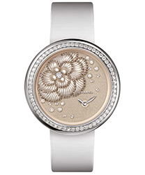 Chanel Mademoiselle Prive Ladies Watch Model: H4409