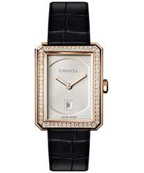 Chanel Boyfriend Ladies Watch Model H4469
