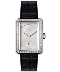 Chanel Boyfriend Ladies Watch Model H4470