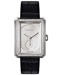 Chanel Boyfriend Ladies Watch Model H4472
