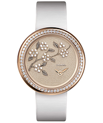 Chanel Mademoiselle Prive Ladies Watch Model: H4659