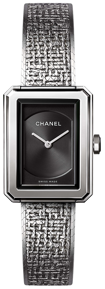 Chanel Boyfriend Ladies Watch Model H4876