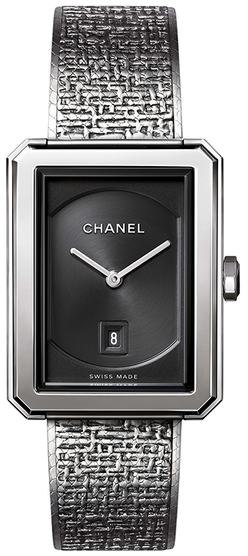 Chanel Boyfriend Ladies Watch Model H4878