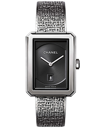 Chanel Boyfriend Ladies Watch Model: H4878
