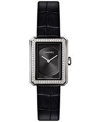 Chanel Boyfriend Ladies Watch Model: H4883