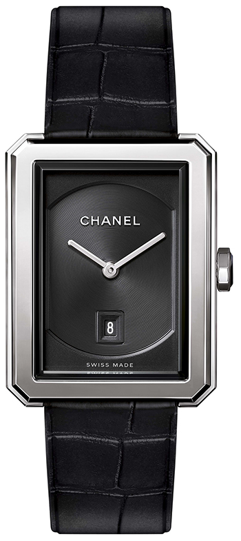 Chanel Boyfriend Ladies Watch Model H4884