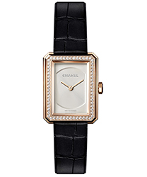 Chanel Boyfriend Ladies Watch Model: H4887