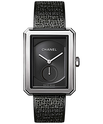 Chanel Boyfriend Ladies Watch Model H5201