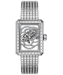 Chanel Premiere Ladies Watch Model: H5253