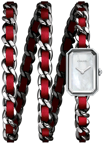 Chanel Premiere Ladies Watch Model H5313