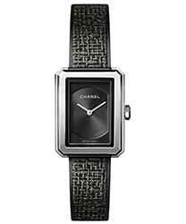 Chanel Boyfriend Ladies Watch Model H5317