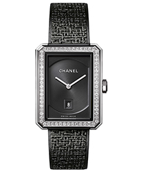 Chanel Boyfriend Ladies Watch Model H5318