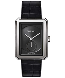Chanel Boyfriend Ladies Watch Model H5319