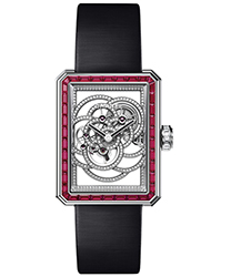 Chanel Premiere Ladies Watch Model H5580
