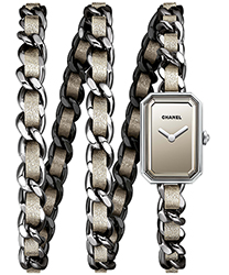 Chanel Premiere Ladies Watch Model H5583