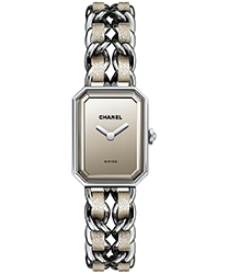 Chanel Premiere Ladies Watch Model: H5584