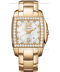 Chopard Two O Ten Ladies Watch Model 107468-5001